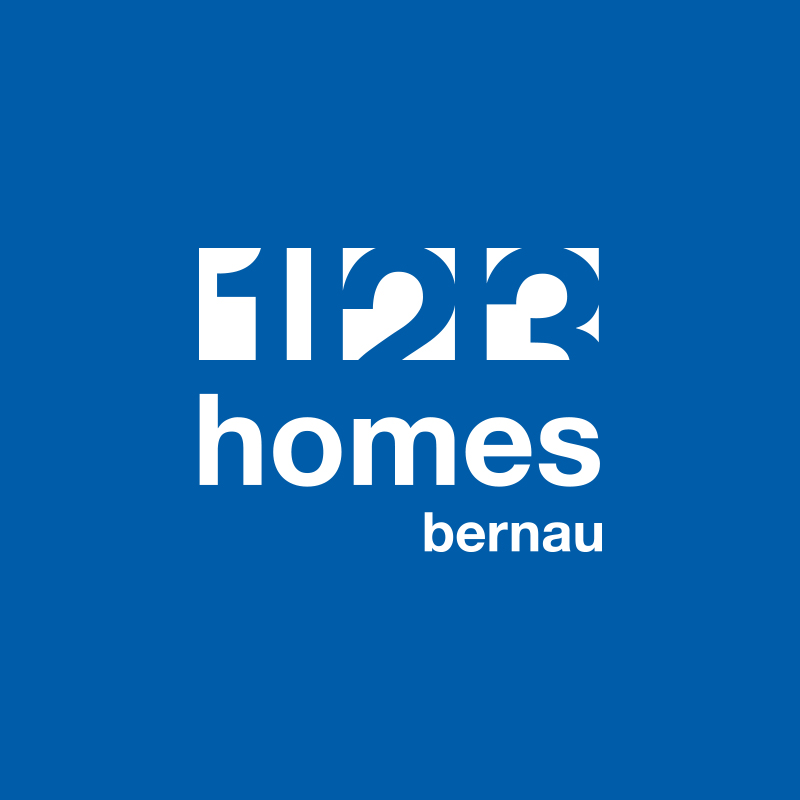 Logo 123Homes Bernau
